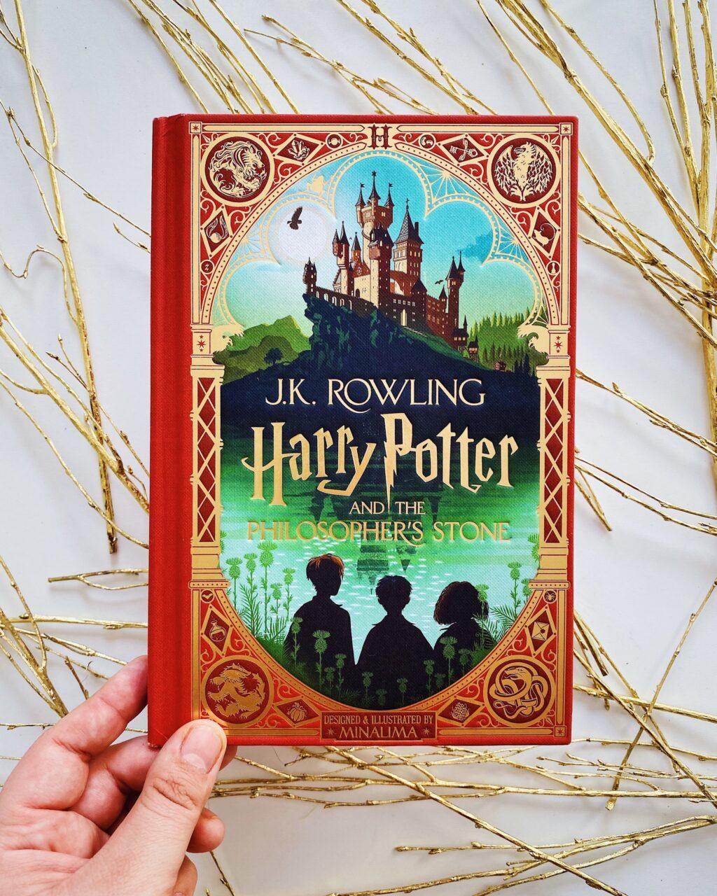 Harry Potter - MinaLima Edition 2020
